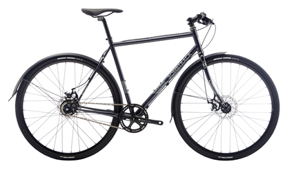 Bombtrack Arise Geared 700C Urban City Bicycle 58 cm (L)
