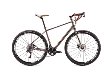 Bombtrack Beyond 700C Touring  Bicycle  49 cm (M)
