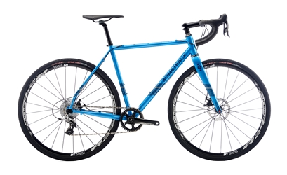 Bombtrack Hook 2 700C Cyclocross Bicycle 56 cm (XL)