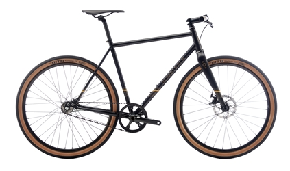 Bombtrack Outlaw 27.5 Urban City Bicycle 55 cm (L)