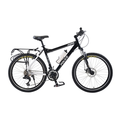 Head Aim W26 MTB Bicycle 19 inch