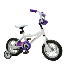 Piranha Bitsy Lady 12 Kids Bicycle