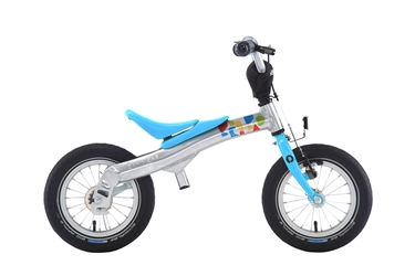 Rennrad 12.B 2 in 1 Learning Bicycle