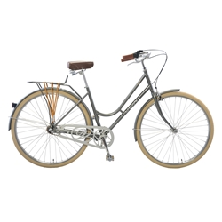 Viva Dolce Classic G.47 City Cruiser Bicycle