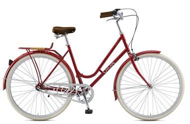 Viva Dolce Classic R.47 City Cruiser Bicycle