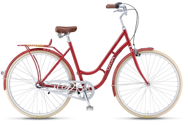Viva Juliett Entry 3 R.47 City Cruiser Bicycle