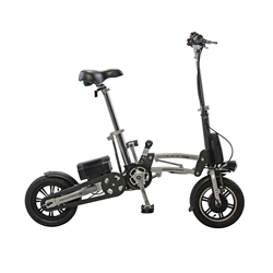 e-Mazing Innovations b.o.b. Electric Bicycle