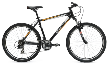Head Aim M26 MTB Bicycle 21 inch