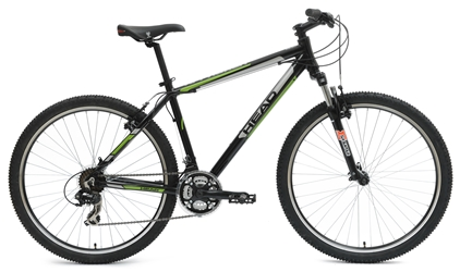 Head Approach 165 MTB Bicycle 20.5 inch