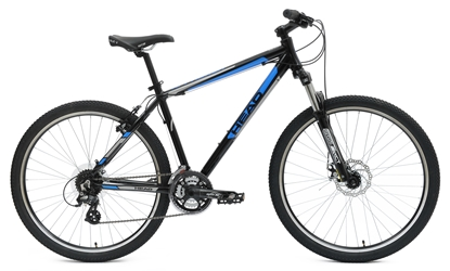 Head Approach XT MTB Bicycle 20.5 inch