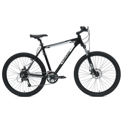 Head Approach NX MTB Bicycle 20.5 inch