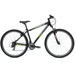 Head Rise 129 MTB Bicycle 20.5 inch