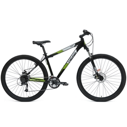 Head Rise NX MTB Bicycle 20.5 inch