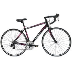 Head Accel NXL 700C Road Bicycle 54 cm