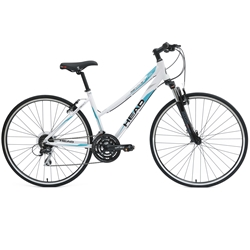 Head Revive XSL 700C Hybrid Road Bicycle 21 inch