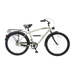 Body Glove Bikes Bommie 26.3 Mens Cruiser Bicycle