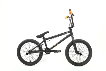 KHE Root 360 18 BMX Bicycle