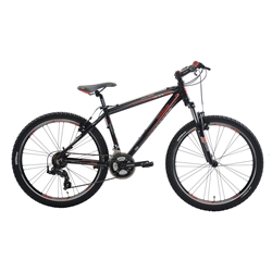 Lombardo Sestriere 300M 26 MTB Bicycle 21 inch