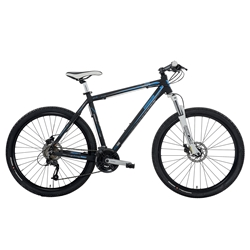 Lombardo Sestriere 350M 27.5 MTB Bicycle 21 inch