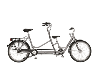 PFIFF Collecttivo 24 inch Tandem Bicycle