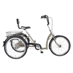 PFIFF Comfort 24 Tricycle