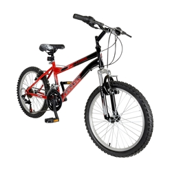 Piranha Launch 21 Speed 20 Kids Bicycle