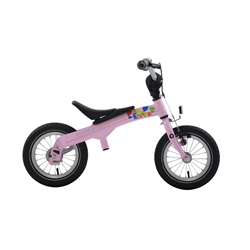 Rennrad 12.P 2 in 1 Learning Bicycle