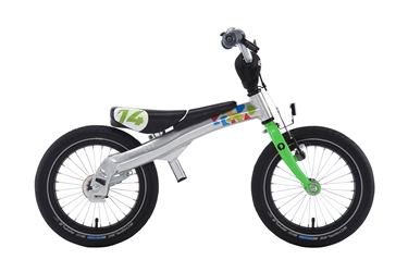 Rennrad 14.G 2 in 1 Learning Bicycle
