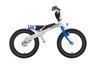 Rennrad 16.B 2 in 1 Learning Bicycle