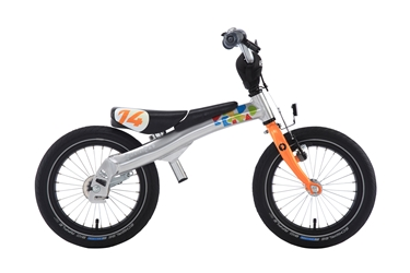 Rennrad 14.O 2 in 1 Learning Bicycle