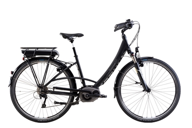 Steppenwolf Transterra Wave E1 Electric Bicycle 700 c X 55 cm