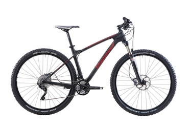 Steppenwolf Tundra Carbon LTD Hardtail MTB Bicycle 29 X 42 cm