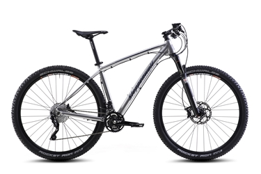 Steppenwolf Tundra LTD Hardtail MTB Bicycle 29 X 50 cm