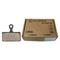 CLARKS Disc Pad Service Tray