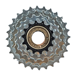 SUNRACE M2A Freewheel