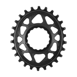 ABSOLUTE BLACK Raceface Cinch Oval N/W Boost148