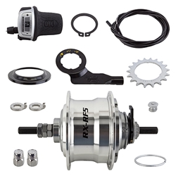 STURMEY ARCHER RX-RF5 5sp Hub Kit