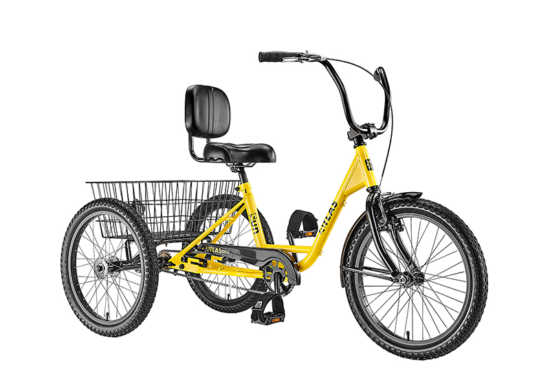 SUN BICYCLES Atlas Transit SD - 670620