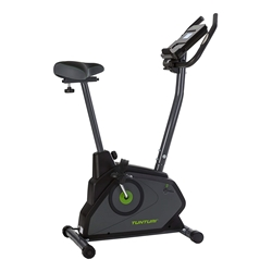 Tunturi E30 Cardio Fit Series Upright Exercise Bike with Ergometer