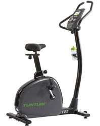 Tunturi E50 Performance Series Upright Exercise Bike