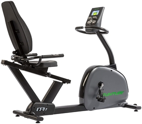 Tunturi E50-R Performance Series Recumbent Exercise Bike