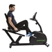 Tunturi F20-R Competence Series Recumbent Exercise Bike - 17TBR20500
