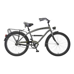 Body Glove Greystone 24.1 Boys Cruiser Bicycle