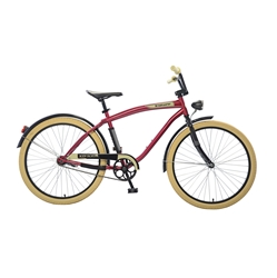 Body Glove Breakwater 26.1 Mens Cruiser Bicycle