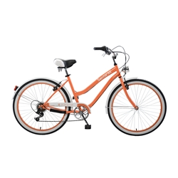Body Glove Santorini 26.7 Womens Cruiser Bicycle