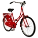 Hollandia New Oma 24 Dutch Cruiser Bicycle - NAHOLL-12