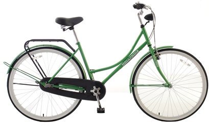 Hollandia Amsterdam F1 28 Dutch Cruiser Bicycle
