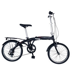 Hollandia Amsterdam 7 20 Folding Bicycle