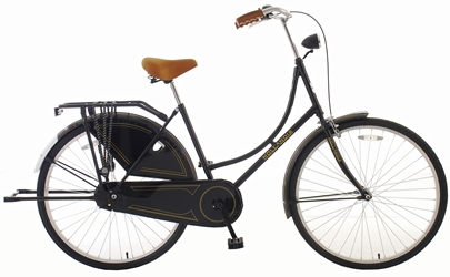 Hollandia Oma 28 Dutch Cruiser Bicycle
