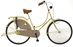 Hollandia City Leopard 28 Dutch Cruiser Bicycle - NAHOLL-9